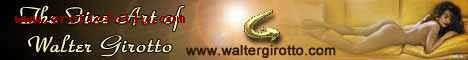 The official website of Walter Girotto
